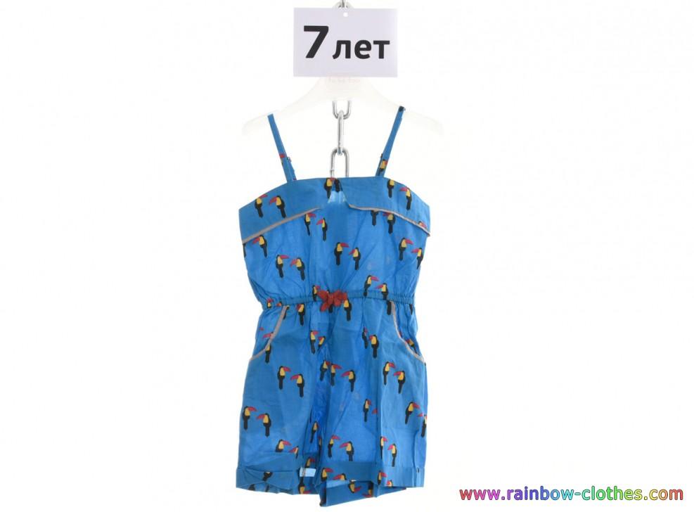 Детская одежда шорты майки