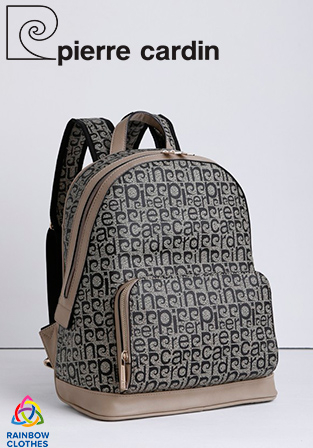 Pierre Cardin Backpack