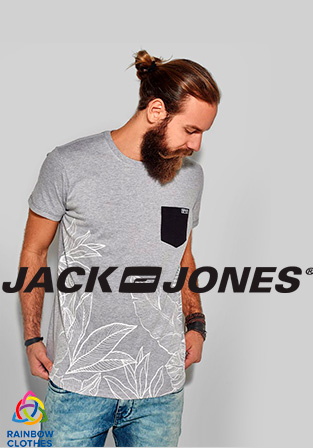 Jack&Jones men t-shirt