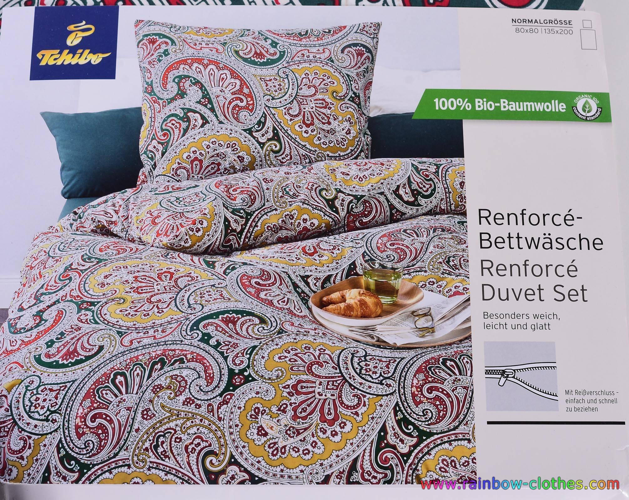 Tchibo Bio Baumwolle Bettwäsche Schlafzimmer Einrichtung Ideen