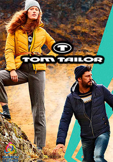 Tom Tailor mix W