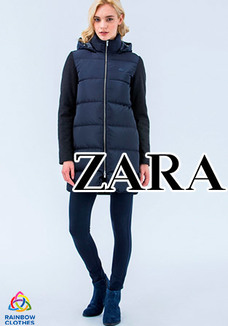 ZARA women jackets
