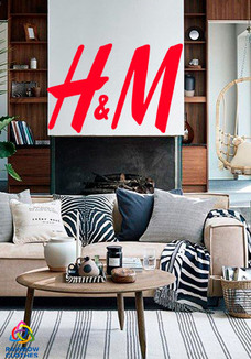 H&M home NEW