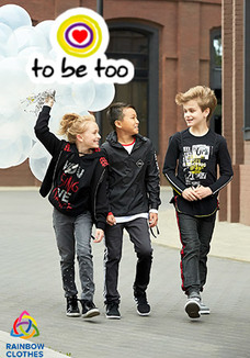 To be too kids S/S