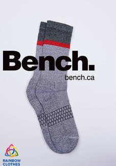 Bench men socks