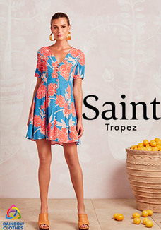 Saint Tropez mix S