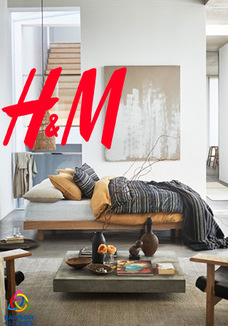 H&M home NEW mini