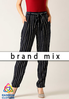 Brand mix Summer pants