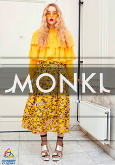 Monki women mix F