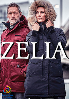 Zelia coats&jackets