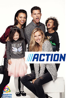 Action mix