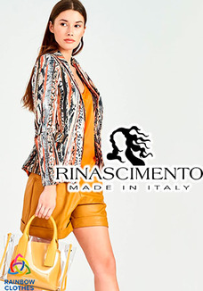 Rinascimento women mix