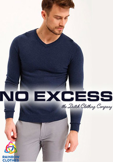 No excess men jumpers