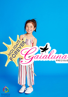 Gaialuna mix kids Sp/S