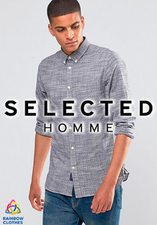 Selected men shirts
