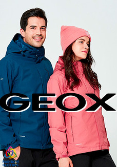 Geox jackets mix F NEW