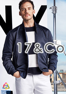 17&Co men jackets