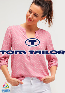 Tom Tailor women shirts