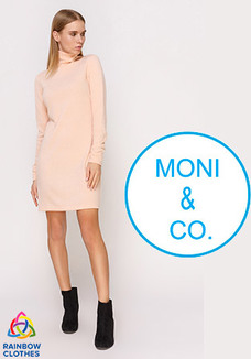 Moni&Co dress