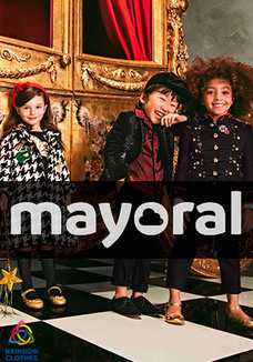 Mayoral kids mix F