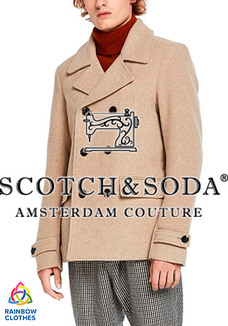 Scotch&Soda men jackets