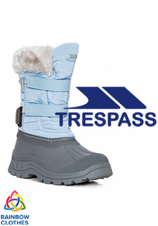 Trespass kids shoes