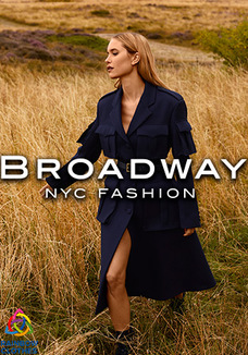 Broadway women mix a/w