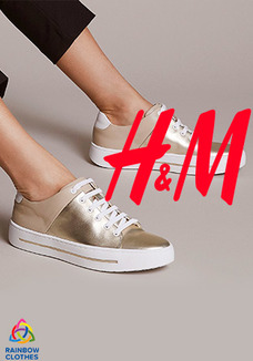H&M shoes Sp