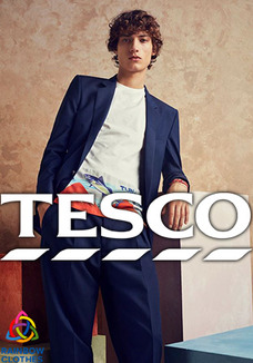 Tesco men mix S/S