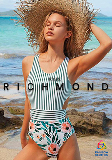 Richmond swimwear mix