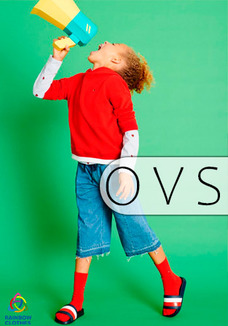 Ovs kids SP/S