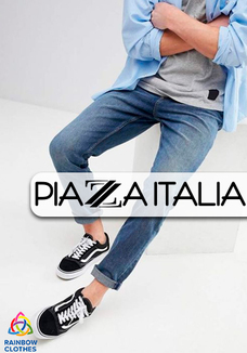 Piazza Italia men jeans
