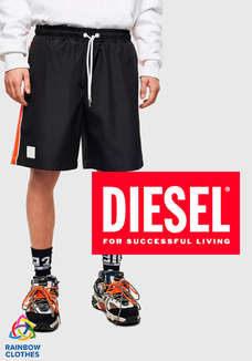 Diesel men short