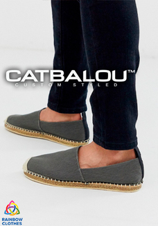 Catbalou shoes