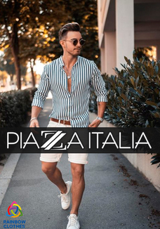 Piaza Italia men mix