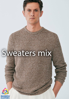 Sweaters mix