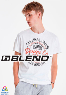 Blend men t-shirt