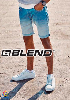 Blend men short
