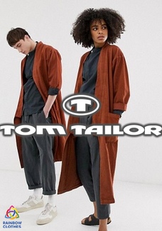 Tom Tailor mix a/w