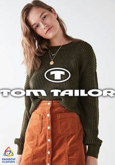 Tom Tailor women sweaters