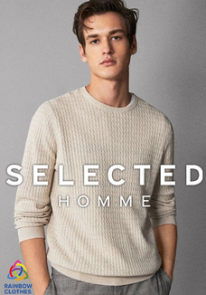 Selected sweaters
