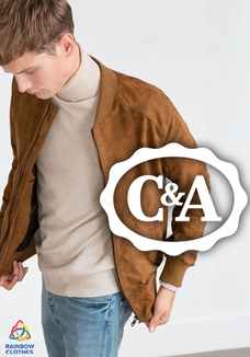 C&A men jackets