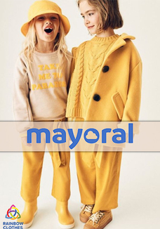 Mayoral mix F