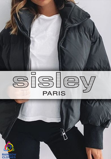 Sisley women jackets
