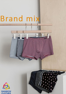 Brand mix men underwear
