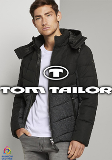 Tom Tailor jackets M
