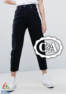 C&A women jeans new
