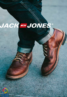 Jack&Jones men shoes mini