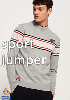 Sport jumpers