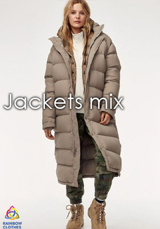 Jackets women mix